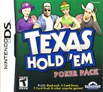 Texas Hold 'Em Poker Pack DS