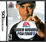 Tiger Woods PGA Tour DS