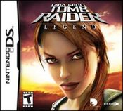 Tomb Raider: Legend DS