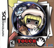 Touch Detective for Nintendo DS last updated Jan 10, 2008