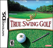 True Swing Golf DS