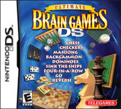 Ultimate Brain Games DS