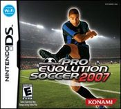 Winning Eleven: Pro Evolution Soccer 2007 DS
