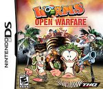 Worms: Open Warfare DS