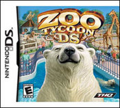 Zoo Tycoon for Nintendo DS last updated Jun 04, 2009