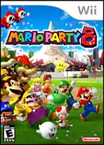 Mario Party 8 for Wii last updated Apr 06, 2009