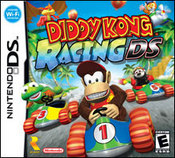 Diddy Kong Racing DS DS