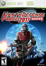 Earth Defense Force 2017 for Xbox 360 last updated Dec 30, 2007