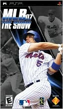 MLB 07: The Show for PSP last updated Jan 04, 2008