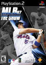 MLB 07: The Show for PlayStation 2 last updated Jul 15, 2009