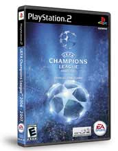 UEFA Champions League 2006-2007 for PlayStation 2 last updated Dec 06, 2007