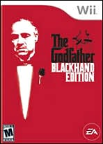The Godfather: Blackhand Edition Wii