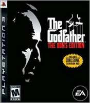 The Godfather: The Don's Edition PS3