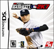 Major League Baseball 2K7 DS