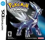 Pokemon Diamond for Nintendo DS last updated Mar 24, 2013