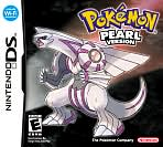 Pokemon Pearl DS
