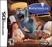 Ratatouille DS