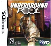 Underground Pool DS