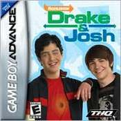 Drake & Josh for Game Boy Advance last updated Dec 09, 2008