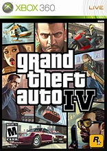 Grand Theft Auto IV for Xbox 360 last updated Dec 17, 2013