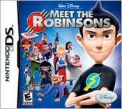 Disney's Meet the Robinsons DS