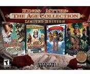 Kings and Myths: The Age Collection PC
