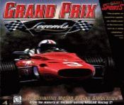 Sierra Sports Grand Prix Legends PC