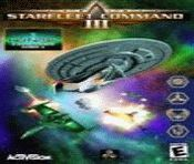 Star Trek: Starfleet Command 3 PC