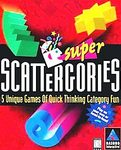 Super Scattergories PC