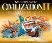 Civilization 2 Multiplayer Gold Edition PC