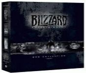 Blizzard Entertainment DVD Collection PC
