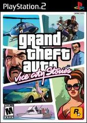 Grand Theft Auto: Vice City Stories for PlayStation 2 last updated Dec 14, 2009