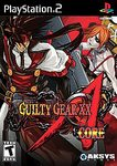 Guilty Gear XX Slash PS2