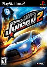 Juiced 2: Hot Import Nights PS2