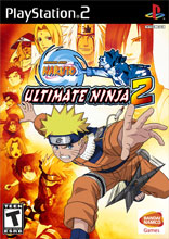 Naruto: Ultimate Ninja 2 for PlayStation 2 last updated Jul 01, 2009