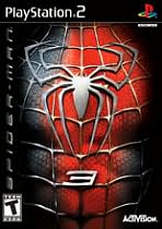 Spiderman 3 for PlayStation 2 last updated Feb 03, 2008