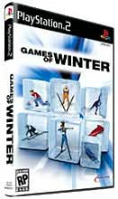 Winter Challenge PS2