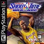 NBA Showtime: NBA On NBC PSX