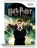 Harry Potter and the Order of the Phoenix for Wii last updated Sep 15, 2009