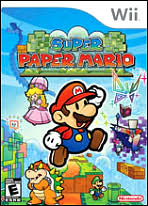 Super Paper Mario for Wii last updated May 08, 2012
