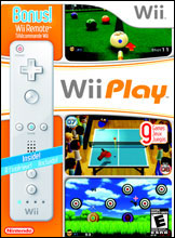 Wii Play for Wii last updated Feb 01, 2011