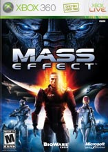 Mass Effect for Xbox 360 last updated Sep 15, 2013