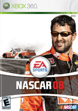 NASCAR 08 for Xbox 360 last updated Jan 28, 2014