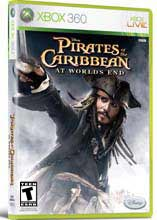 Pirates of the Caribbean: At World's End for Xbox 360 last updated Jun 29, 2013