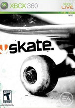 Skate for Xbox 360 last updated Jul 15, 2009