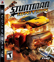 Stuntman: Ignition PS3