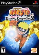Naruto: Uzumaki Chronicles 2 for PlayStation 2 last updated Aug 03, 2011