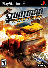 Stuntman: Ignition PS2