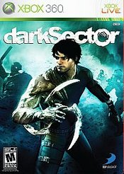 Dark Sector for Xbox 360 last updated Jan 23, 2013