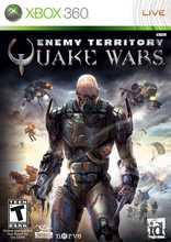 Enemy Territory: Quake Wars Xbox 360